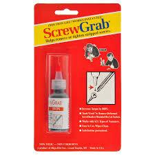 ScrewGrab package view