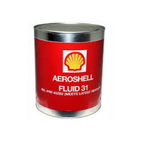 AeroShell 31 Hydraulic Fluid - SkySupplyUSA