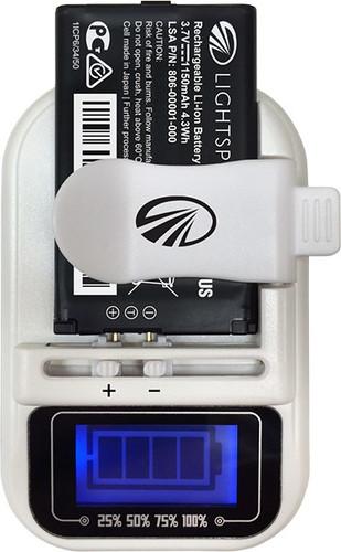 Lightspeed Tango Battery Charger - SkySupplyUSA