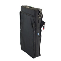 Brightline CS2-Tall Bag left closed view - SkySupplyUSA