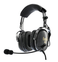 FARO G3 ANR Carbon Fiber Headset - SkySupplyUSA Free Shipping