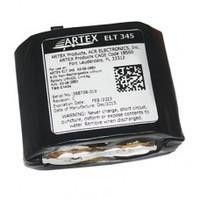 Artex 8322 Battery