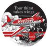 Coke-DC3-Sign Sign-Coke-DC3