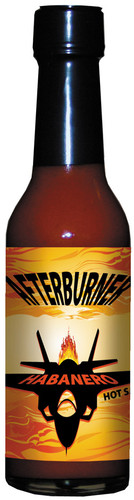 Born Afterburner Hot Sauce HS-AB