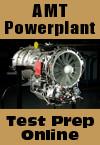 Gleim online Powerplant AMT test prep - SkySupplyUSA