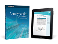 ASA Aerodynamics for Aviators (eBundle) ASA-AERODYN-2-2X ISBN: 978-1-61954-337-9