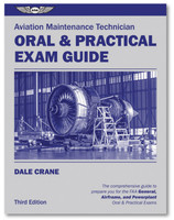 ASA Oral Exam Guide - AMT ASA-OEG-AMT3 978-1-61954-410-9