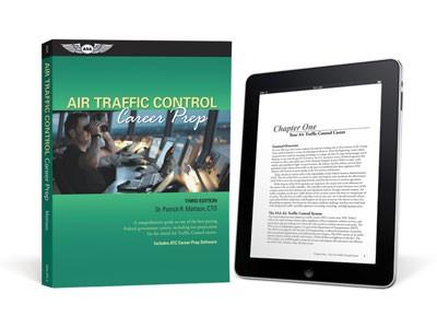 ASA Air Traffic Control Career Prep (eBundle) ASA-ATC-3-2X