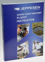 Jeppesen Flight Instructor Manual  10001855-004 978-088487-640-3