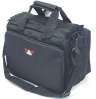 Avcomm Deluxe Pilot Bag P3-A03 ac-P3-A03