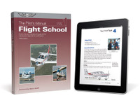 ASA Pilot's Manual: Flight School eBundle