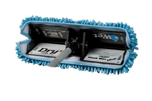 Aero Cosmetics Wash Wax Mop (Head Only)  WWMnp