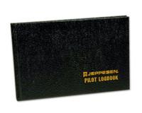 Jeppesen Pilot Logbook (NEW BasicMED edition)  10001315-002