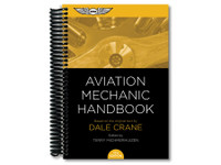 ASA Aviation Mechanic Handbook  ASA-MHB-7