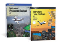 ASA Instrument Combo-New Edition ASA-8083-15B-16B ISBN: 978-1-61954-022-4 ISBN: 978-1-61954-633-2