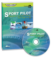 ASA has teamed up with renowned sport aviation expert Paul Hamilton to produce Sport Pilot: Choosing the Light-Sport Aircraft that's Right for You, a training DVD that explains and defines ultralights and LSA. It provides parameters to evaluate your situation and the factors to consider, and an overview and introduction to each of the light-sport aircraft types. Includes a beautiful full-color booklet with aircraft photos and comparison tables.  The new Sport Pilot airman certificate for Light-Sport Aircraft (LSA) provides a simple path to a pilot certificate and a variety of aircraft people can own and/or operate inexpensively. As a result, more people are now able to experience the freedom to fly. Program Outline      Introduction (many types of aircraft to fit many lifestyles)     Section 1: What are Ultralights and Light-Sport Aircraft? (Regulations, Ultralights and Ultralight Trainers, Light-Sport Aircraft and Sport Pilot, Experimental and General Aviation)     Section 2: Evaluating Your Situation and Factors to Consider (Motor vs. Free Flight, Cost, Infrastructure, Athletic Ability, Storage and Transportation, Location, Weather, Time Commitment to Learn, Previous Aviation Experience)     Section 3: The Aircraft With Advantages and Limitations (Hang Glider, Paraglider, Powered Paraglider (PPG), Powered Parachute (PPC), Trike and Powered Hang Glider (Weight-Shift Control), Fixed Wing (Airplanes))  Special DVD features      Main feature total running time 41 minutes     Scene selection     Movie trailers     Digitally mastered     Interactive menus     English digital audio