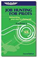 ASA Job Hunting for Pilots