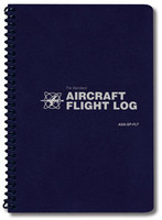 ASA Aircraft Flight Log ASA-SP-FLT-2
