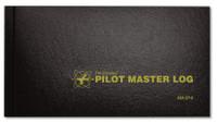 ASA Pilot Master Log - SkySupplyUSA