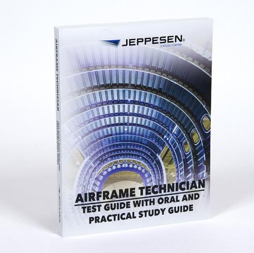 jeppesen amt airframe test guide  u07ca skysupplyusa jeppesen a&p technician general test guide pdf Jeppesen Logo