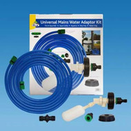 Mains Water Adaptor Kit