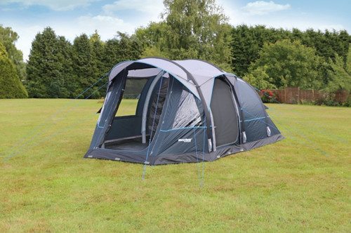 Image 1 & Westfield Outdoors The Orion 4 Travel Smart Air Tent - 2017 Model ...