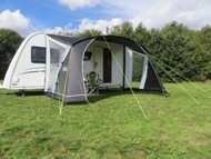 Sunncamp Swift Canopy 390 - 2017 model