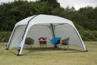 Kampa Air Shelter 400 - New for 2017 Inflatable