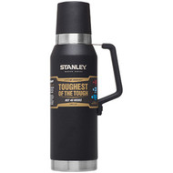 Stanley Toughest of the Tough Flasks - Stanley Master Series 1.3LFlask
