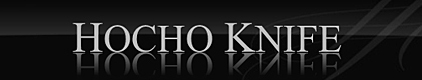 Hocho Knife