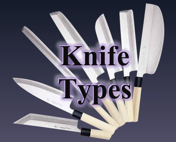 knife-types