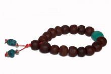 Tibet Bodhi Seed Hand Malla Prayer Beads. At Tibet Spirit Store