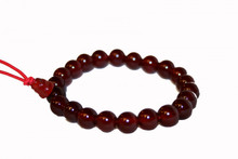 Tibet Carnelian Mala Prayer beads. Small. At Tibet Spirit Store