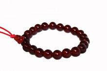 Tibet Carnelian Mala Prayer beads. Small. At Tibet Spirit Store