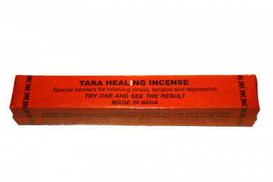 Tibet Tara Healing Incense. At Tibet Spirit Store