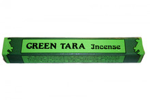 Tibet Incense. Traditional Superior Green Tara. At Tibet Spirit Store