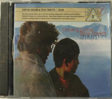 Chöying Drolma Selwa. CD. Tibet Spirit Store.