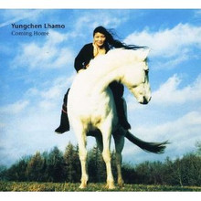Yungchen Lhamo - Coming Home. Tibet Spirit Store.