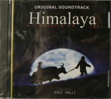 Himalaya. Original Soundtrack. Tibet Spirit Store