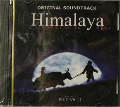 Himalaya. Original Soundtrack. Tibet Spirit Store