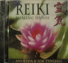 Reiki. Healing hands. At Tibet Spirit Store