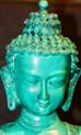 Medicine Buddha Resin Statue, Tibet Spirit Store.