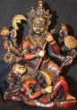 Durga Statue, Tibet Spirit Store.