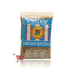 Chief Amchar Masala
