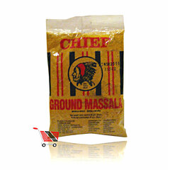 Chief Ground Masala