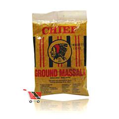 Chief Ground Masala