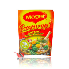 Maggi Season-Up Jerk Seasoning