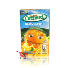 Nestle Orchard Orange Juice