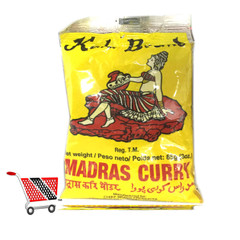 Chief Kala Madras Curry