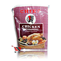 Chief Chicken Seasoning